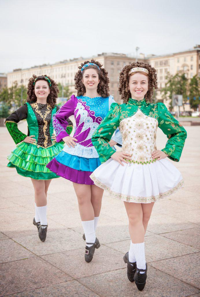 Don't Miss the 16th Annual Irish Italian International Festival