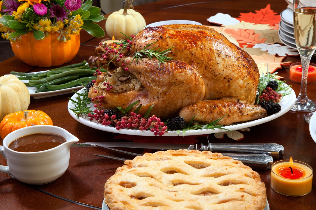 Visit North Myrtle Beach this Thanksgiving